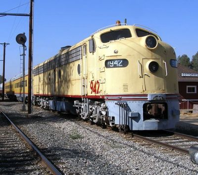 567B Diesel