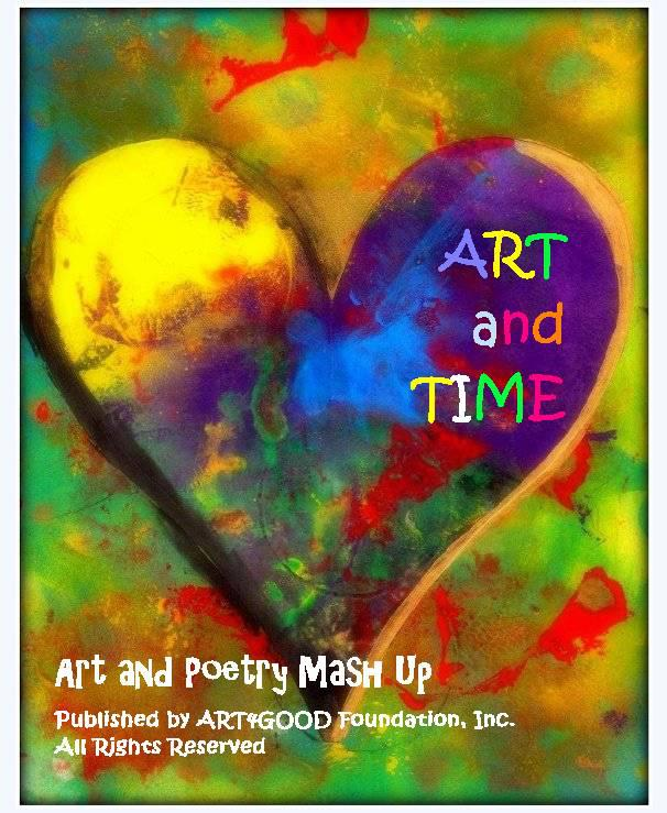 Art and time cover photo