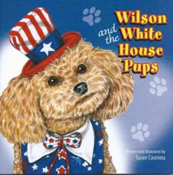 Wilsonwhitehousepups