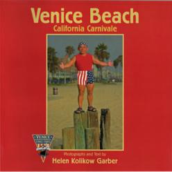 Venice beach book