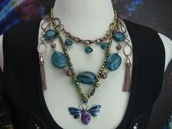 FAB FAUX JEWELRY SAMPLE PIC