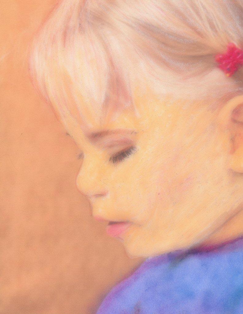 LITTLE GIRL LOST 001